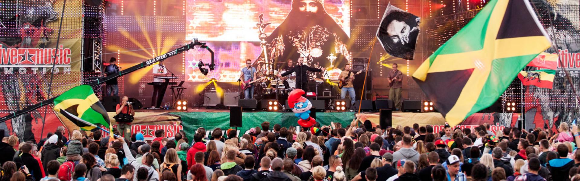 Ostróda Reggae Festival 2020