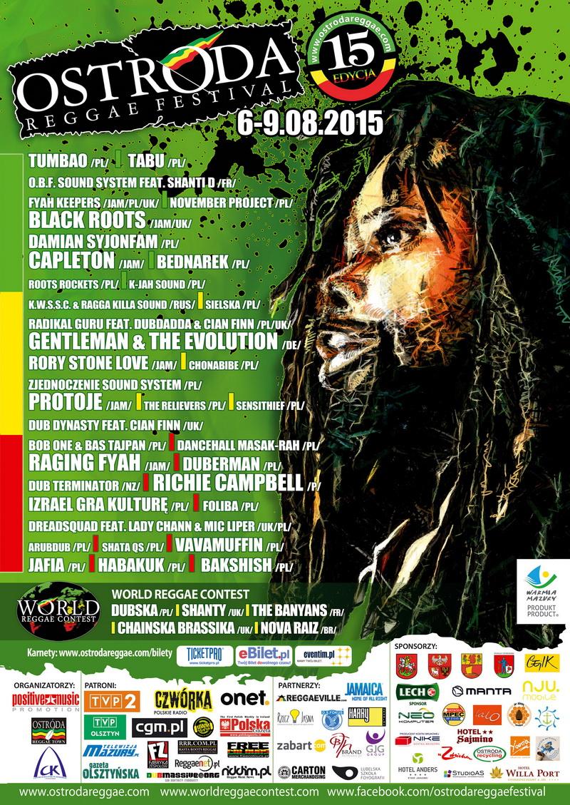 Plakat ORF 2015
