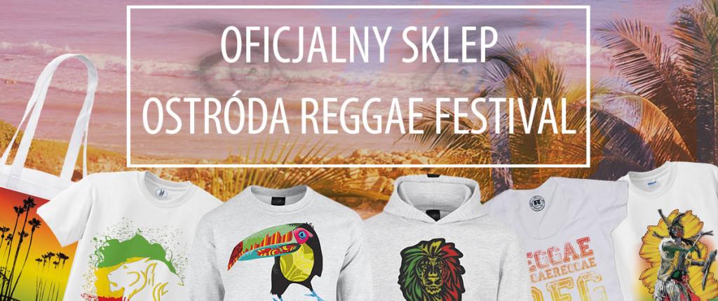 ostroda reggae festival shop