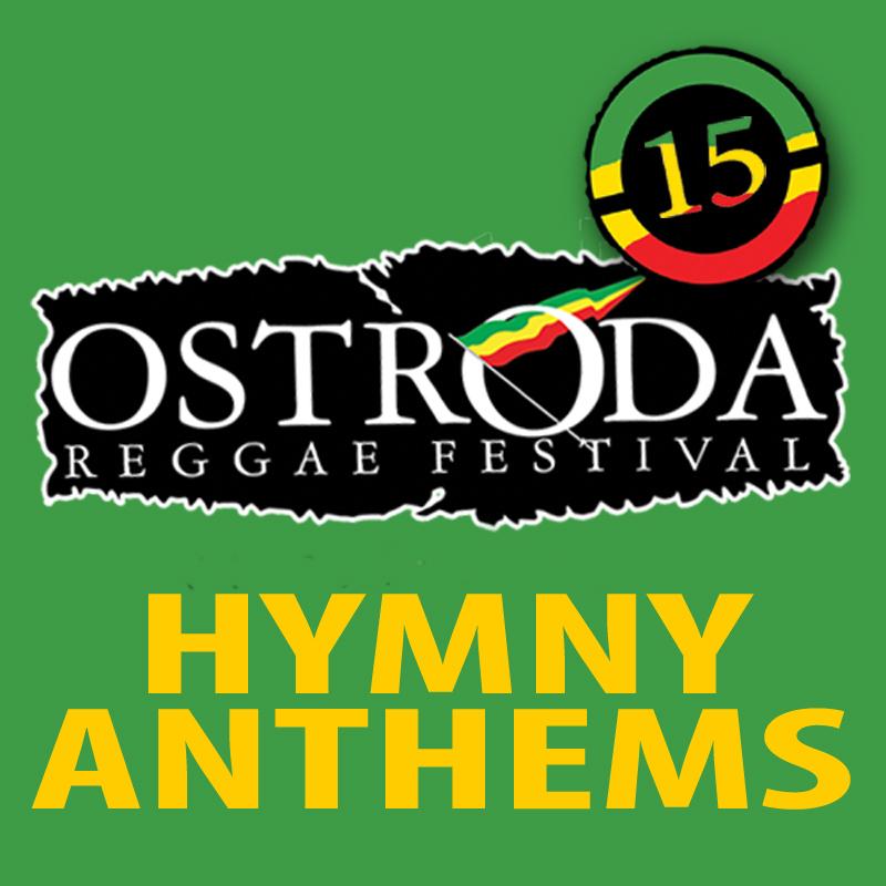 Piosenki o Ostróda Reggae Festival