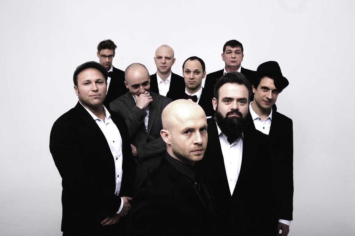THE BARTENDERS (Polska)