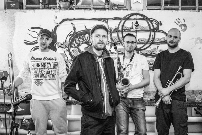 RADIKAL GURU LIVE DUB feat. EL FATA (Polska/UK)
