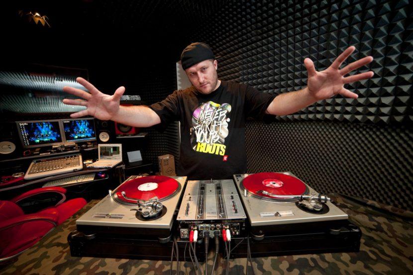 DJ FEEL-X (Polska)