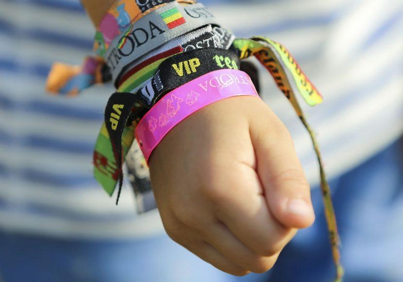 Godziny otwarcia kas festiwalowych