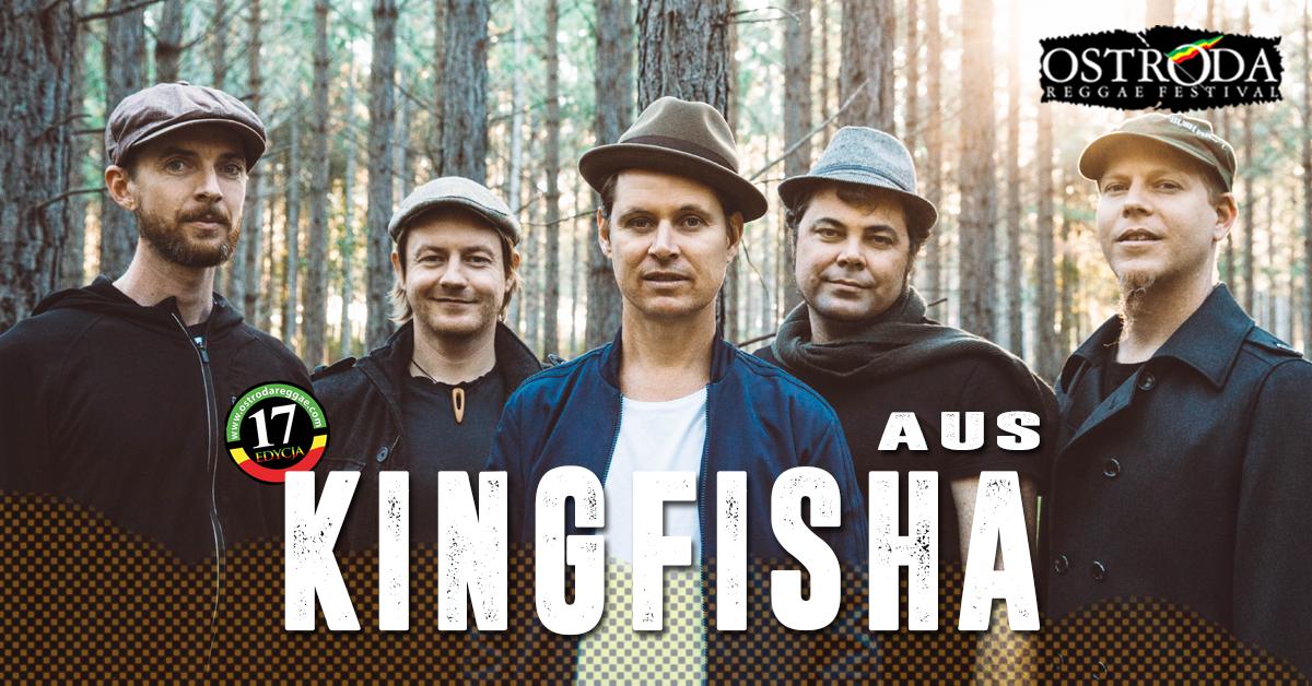 KINGFISHA (Australia)