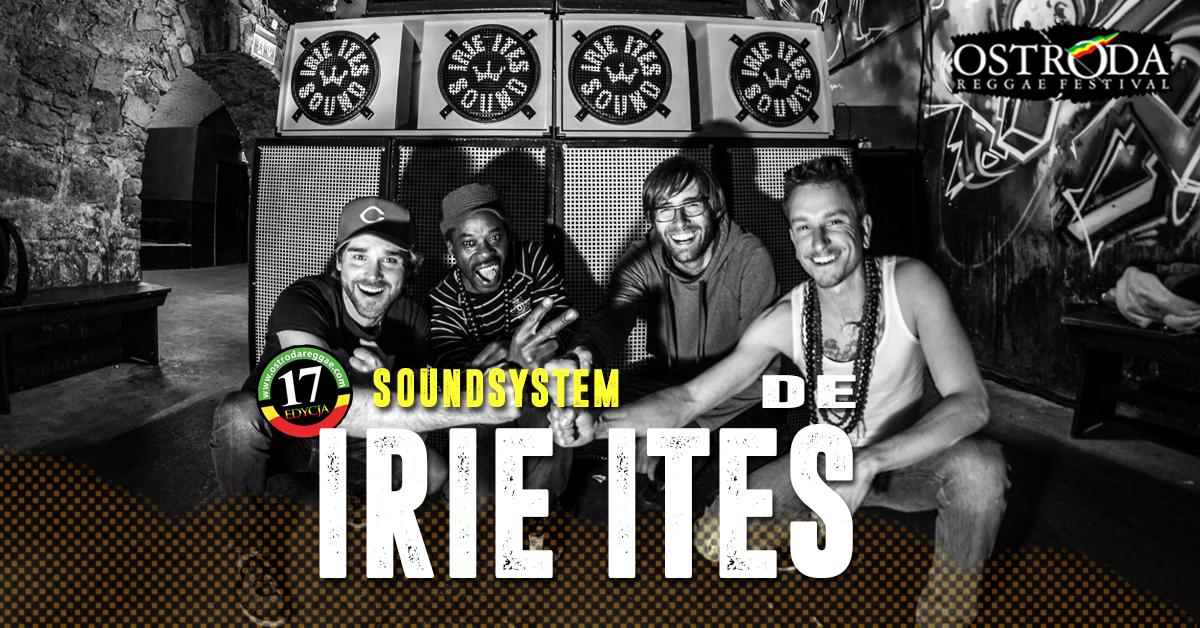 IRIE ITES SOUNDSYSTEM (Niemcy)