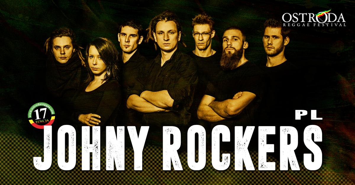 JOHNY ROCKERS (Polska)