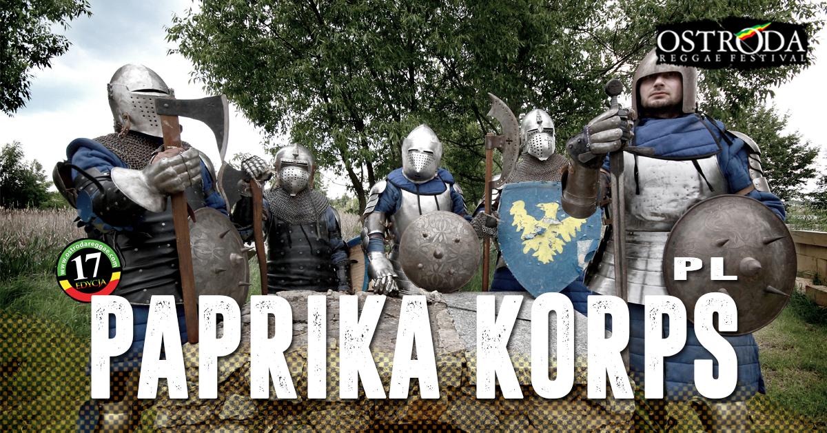 PAPRIKA KORPS (Polska)