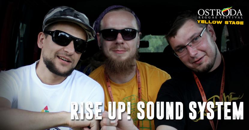 RISE UP! SOUND SYSTEM (Polska)