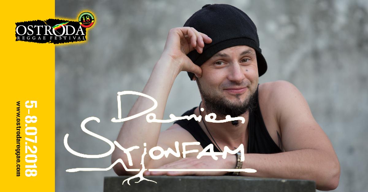 DAMIAN SYJONFAM (Polska)