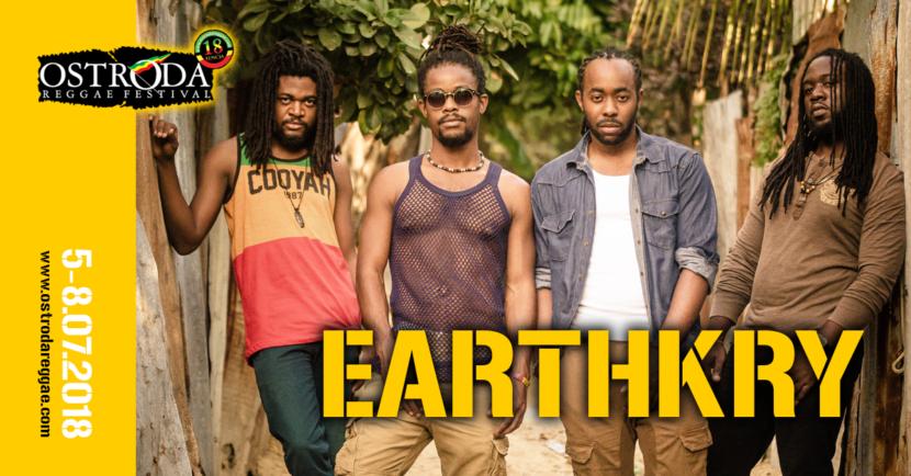 EARTHKRY (Jamajka)