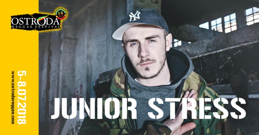JUNIOR STRESS (Polska)