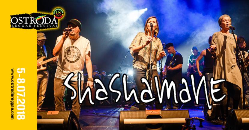 SHASHAMANE (Polska)