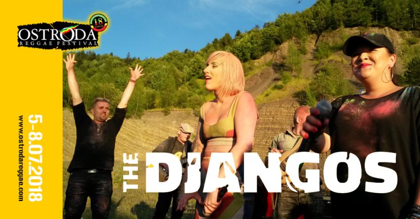 THE DJANGOS (Polska)