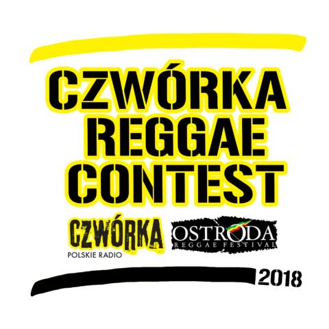 Czwórka Reggae Contest 2018