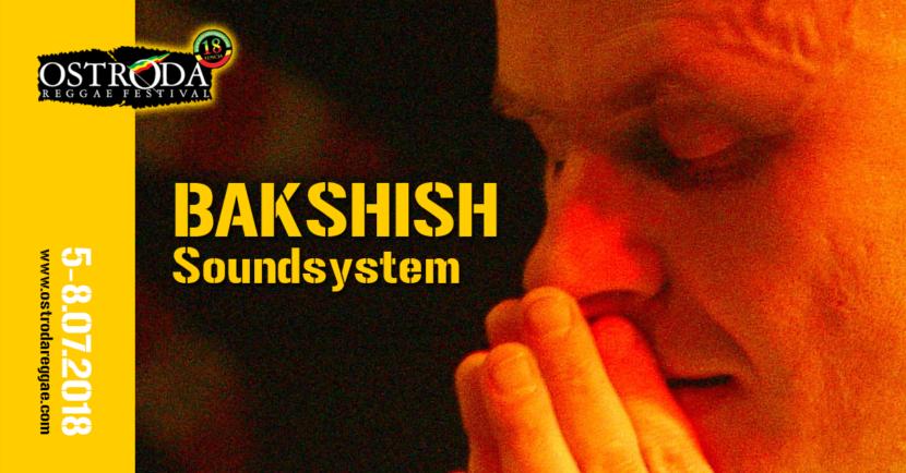 BAKSHISH SOUNDSYSTEM (Polska)