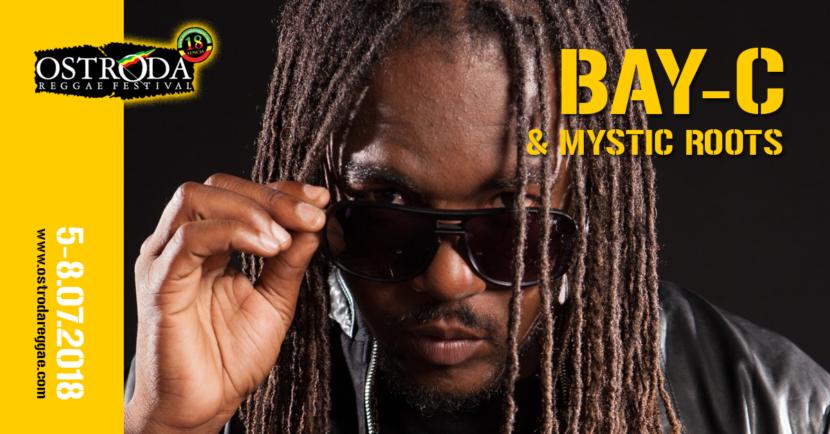 BAY-C & MYSTIC ROOTS (Jamajka/Rosja)