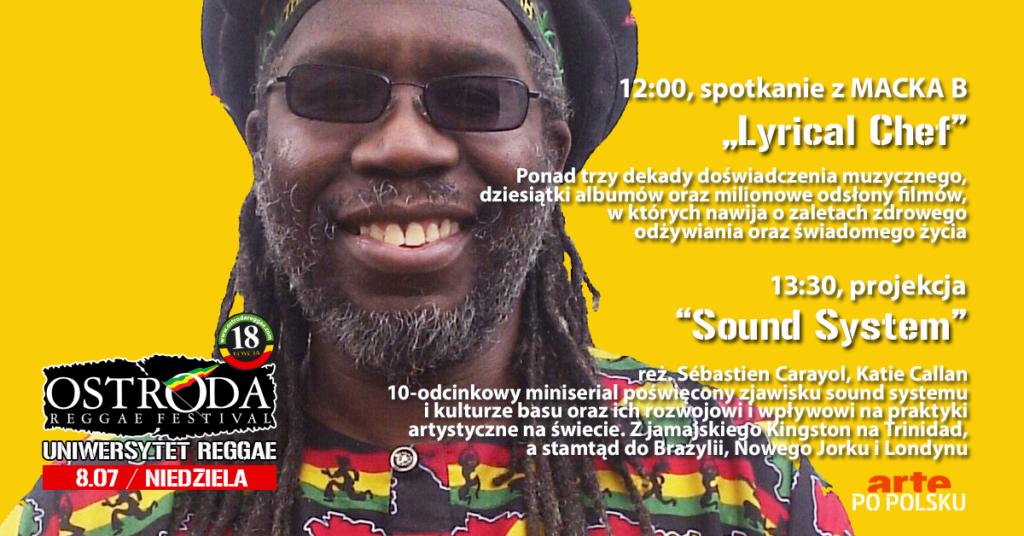 Uniwersytet Reggae