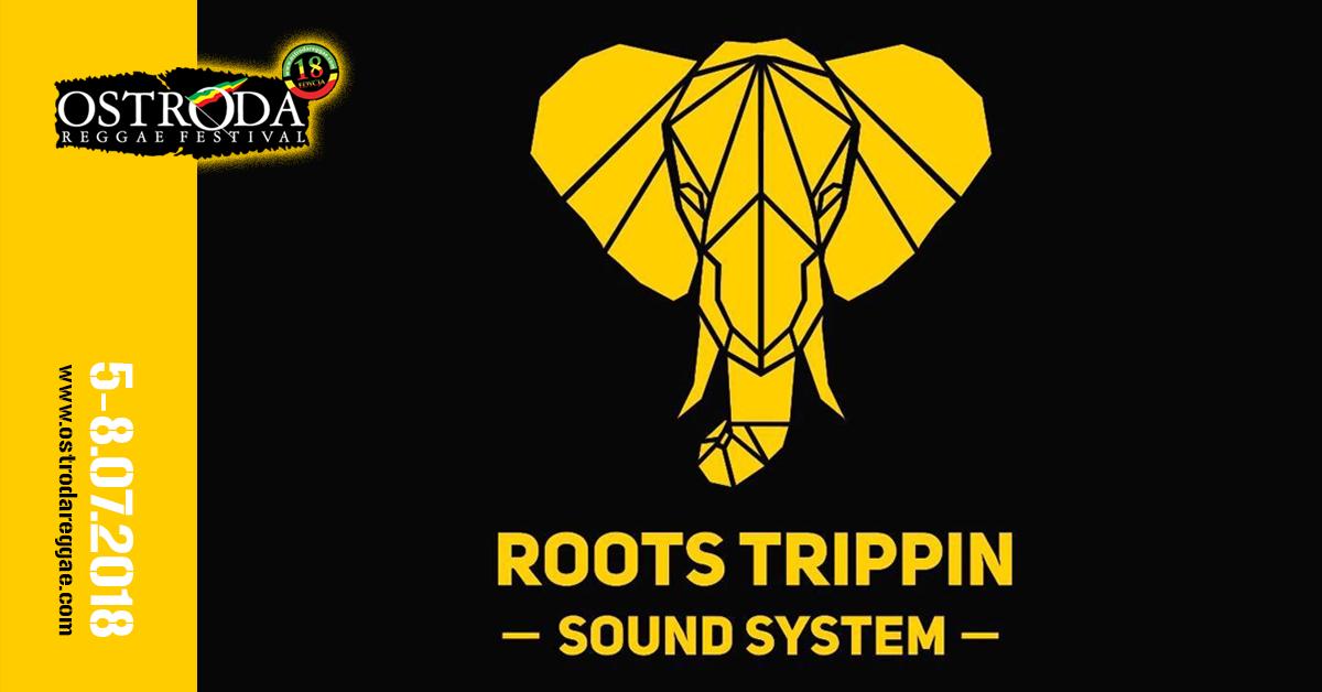 ROOTS TRIPPIN SOUND SYSTEM (Polska)
