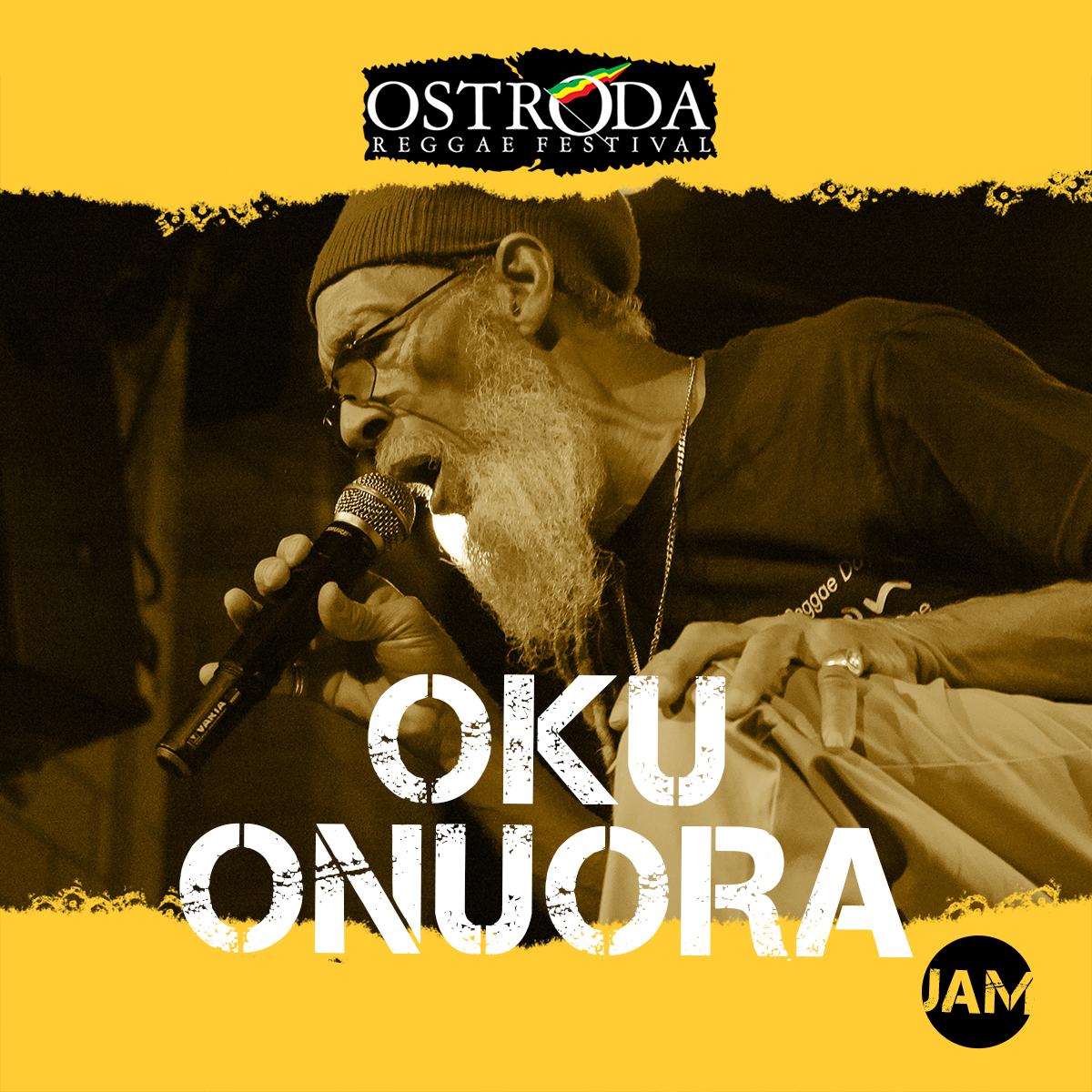 OKU ONUORA (Jamajka)