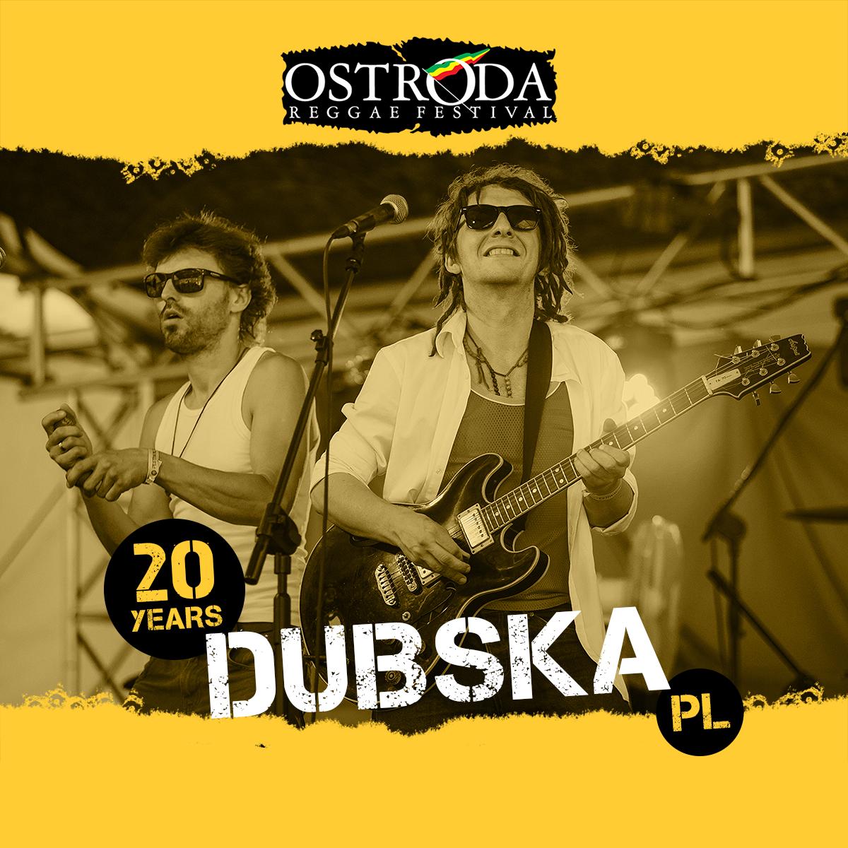 DUBSKA (Polska)