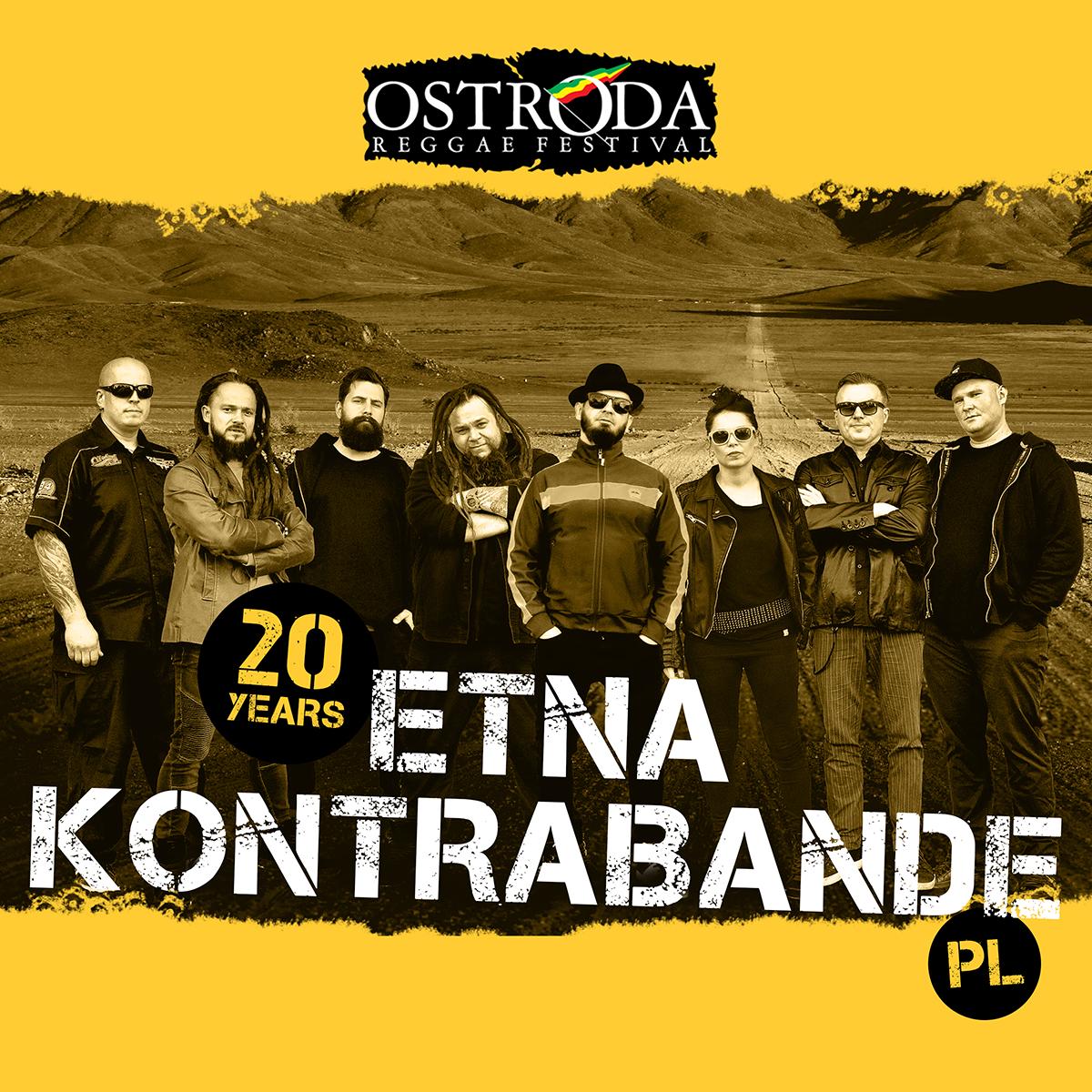 ETNA KONTRABANDE (Polska)