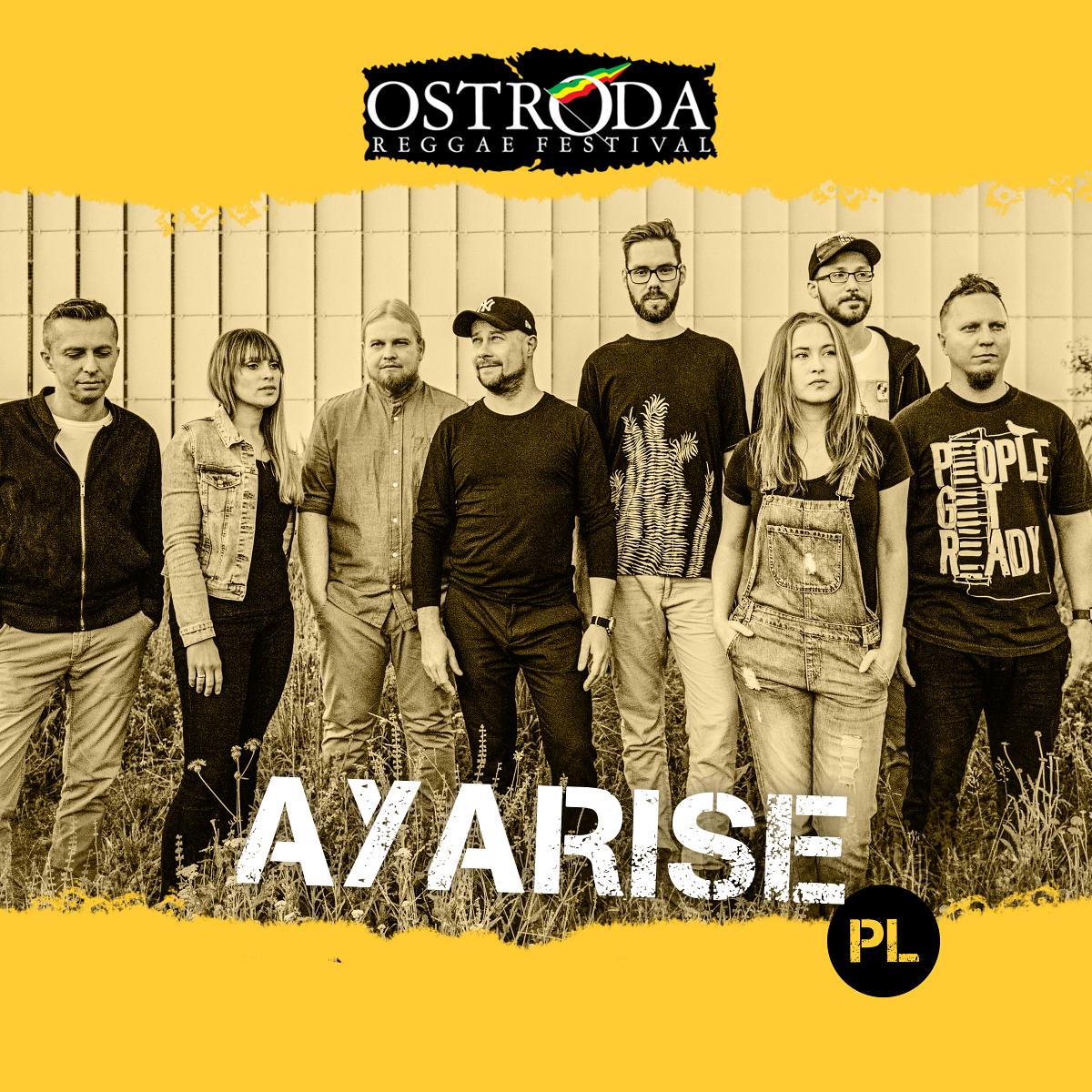 AYARISE (Polska)