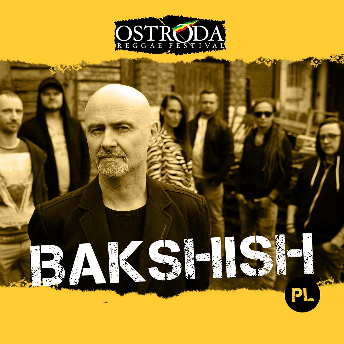 BAKSHISH (Polska)