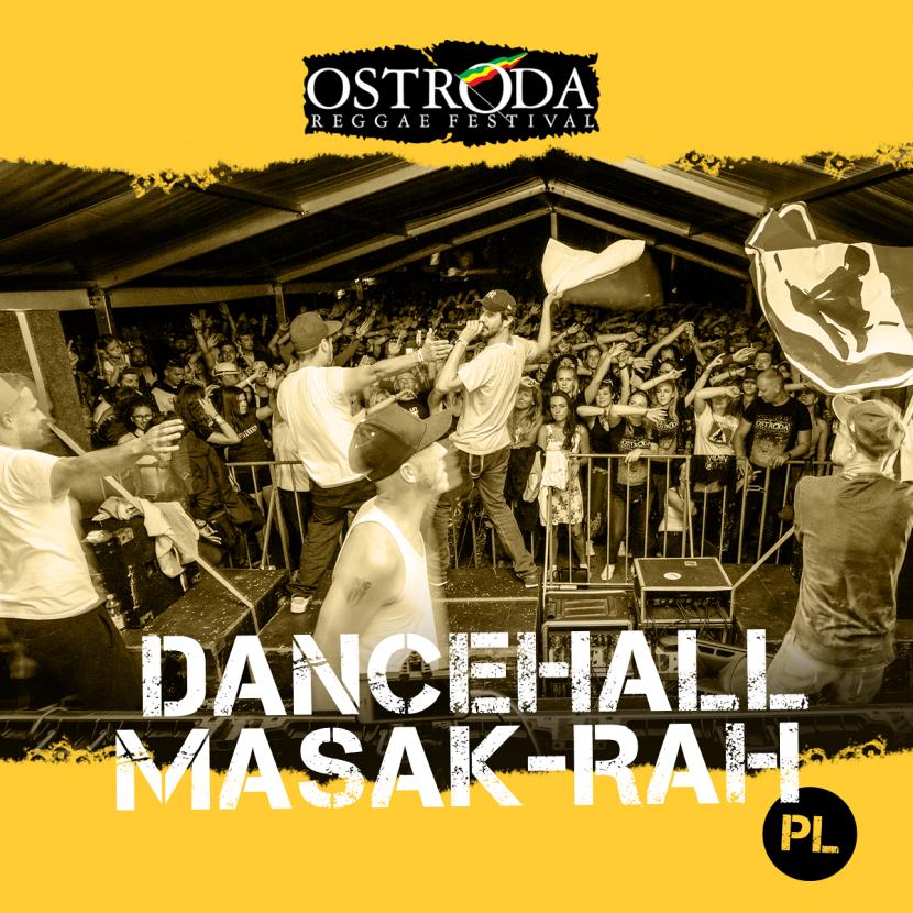DANCEHALL MASAK-RAH (Polska)