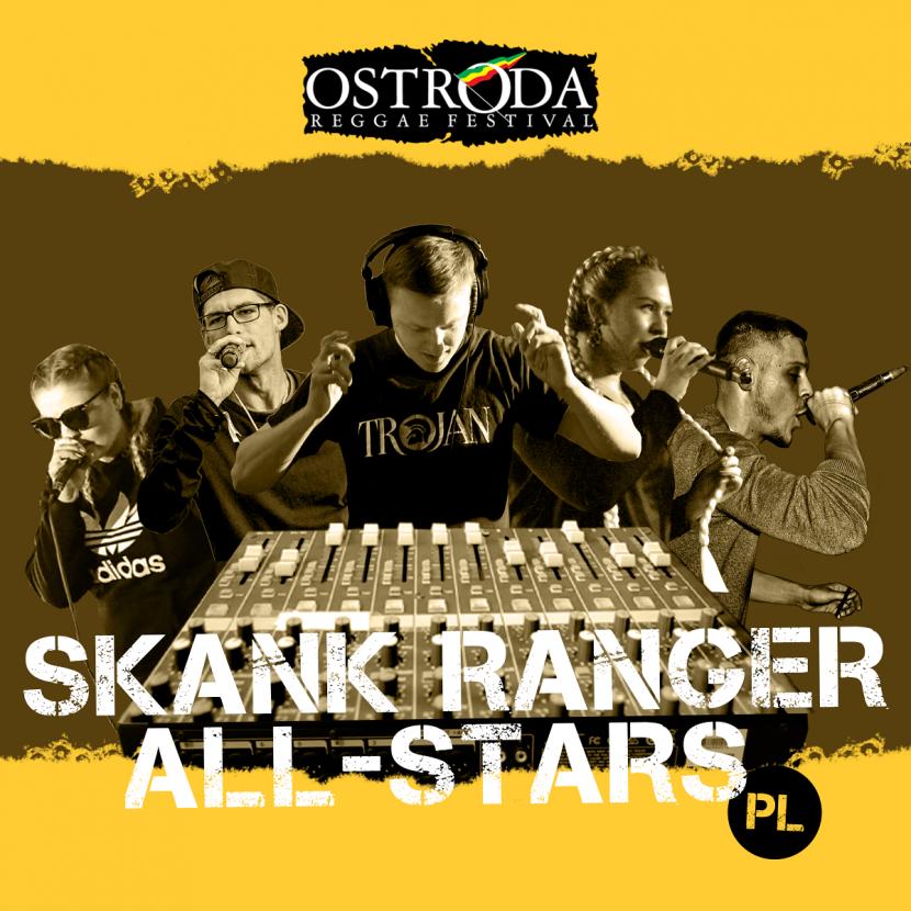 SKANK RANGER ALL-STARS (Polska)