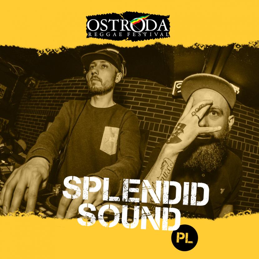 SPLENDID SOUND (Polska)