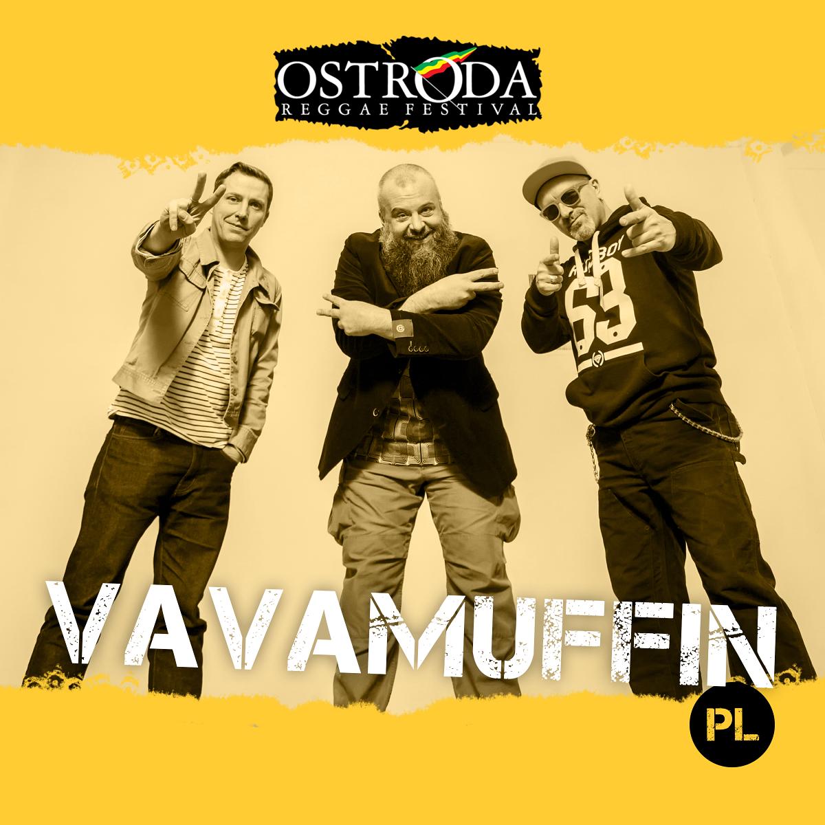 VAVAMUFFIN (Polska)