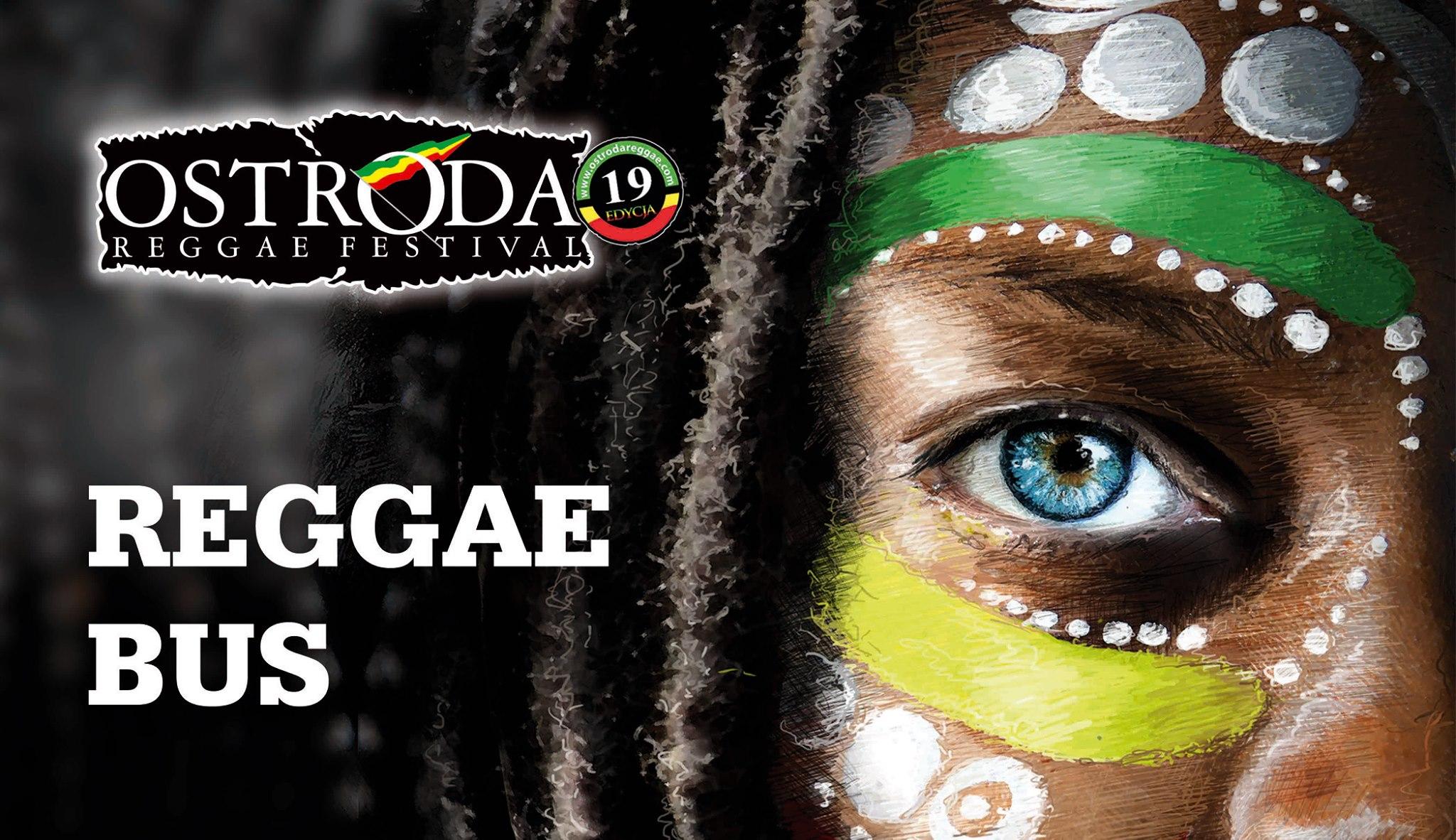 Przejedź się reggae busem!
