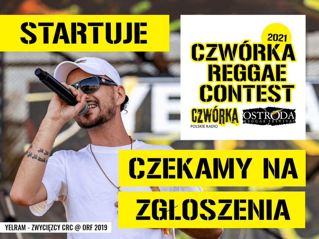 Czworka Reggae Contest 2021